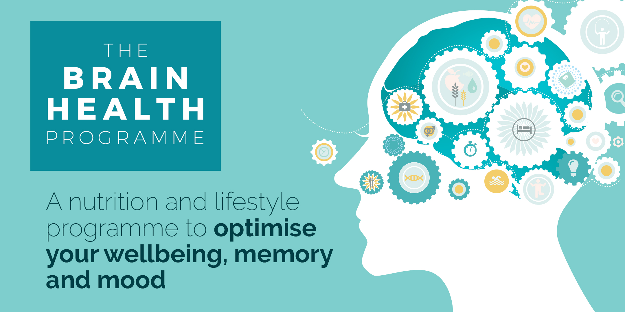 Introduction to the Brain Health Programme