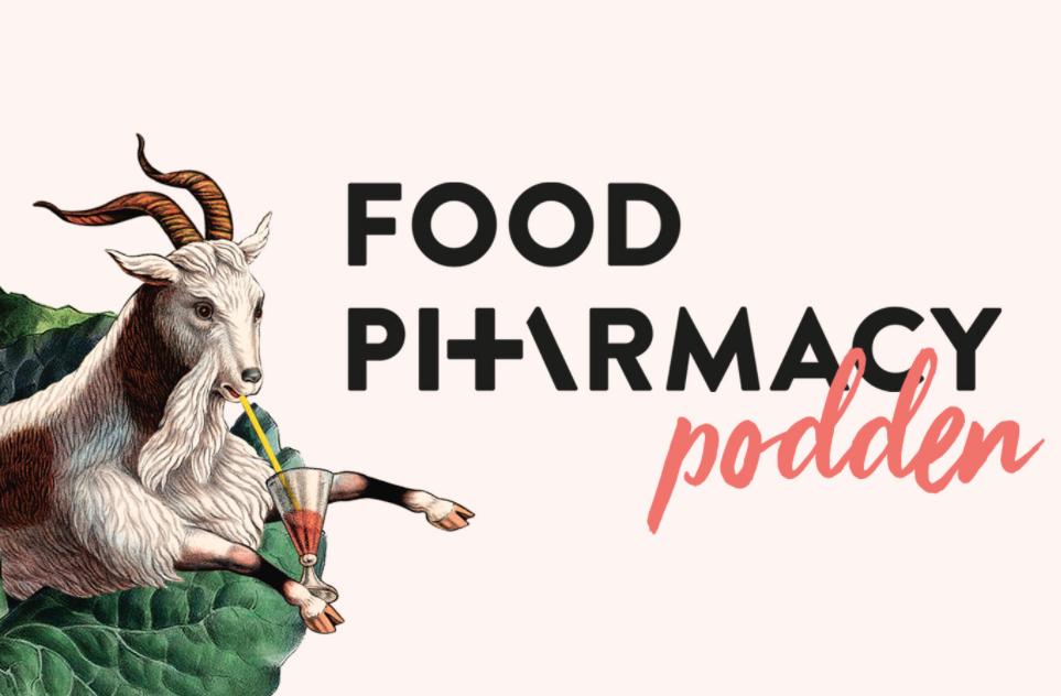 Food Pharmacy podcast #154 Oxalates