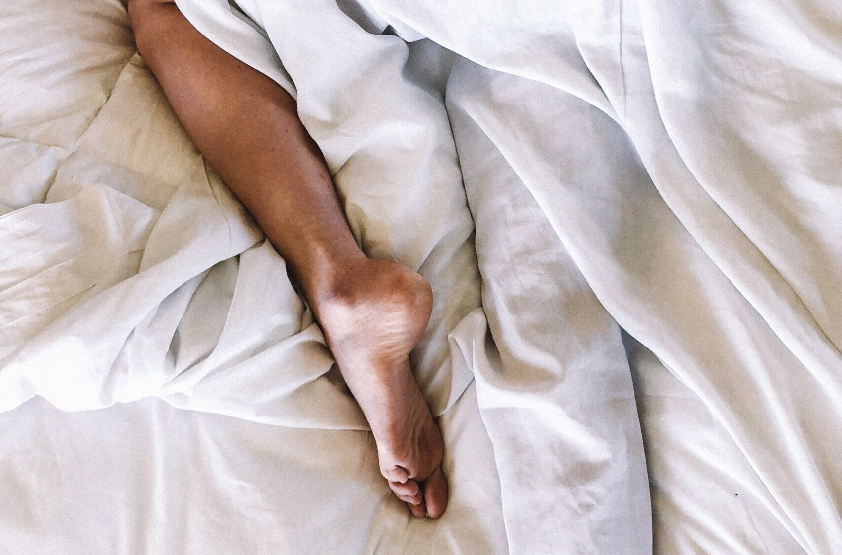 Go to Sleep and Get Moving – Your Immune System Will Thank You