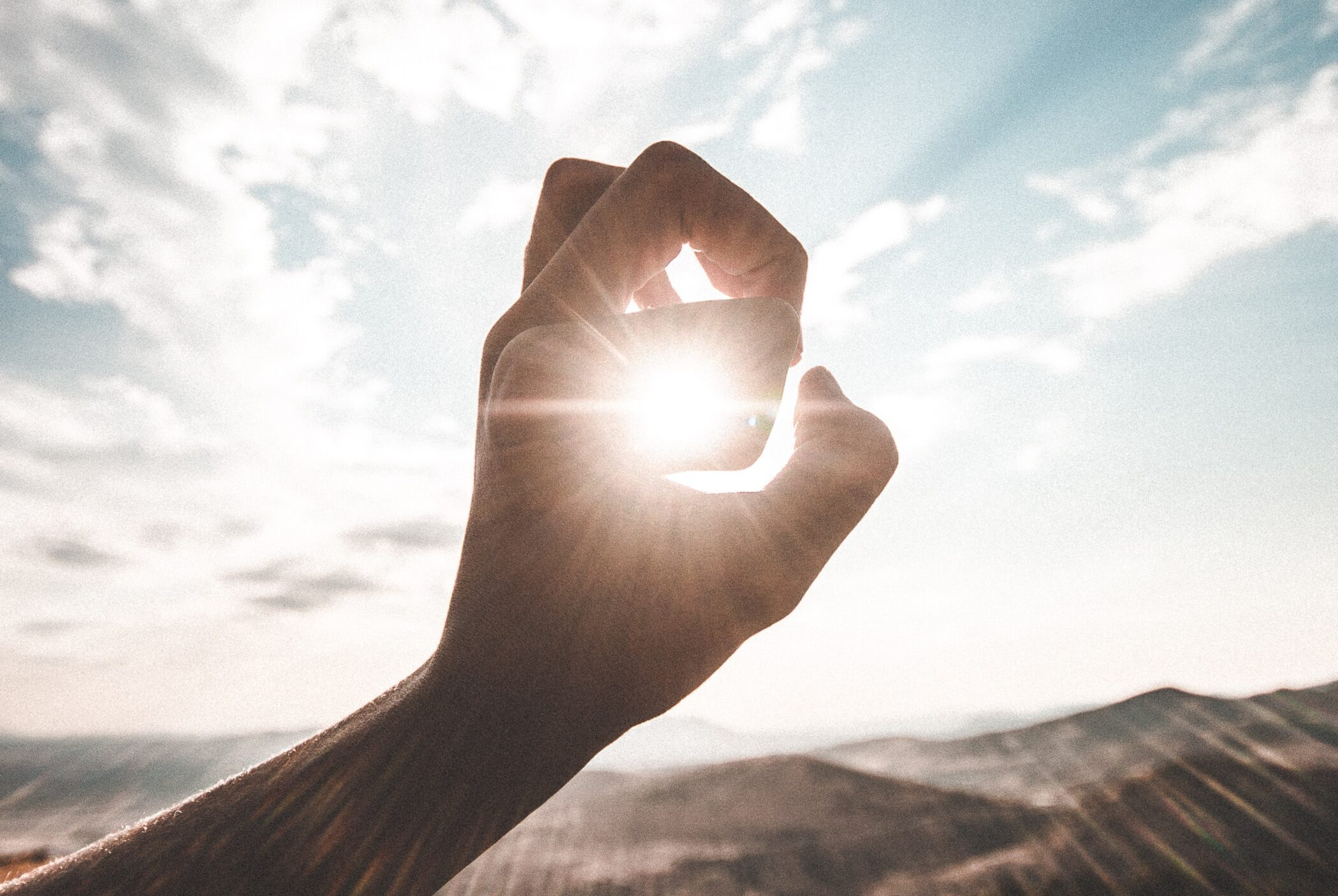 Sunshine – the Forgotten Booster of Joy, Calm and Immune Resilience