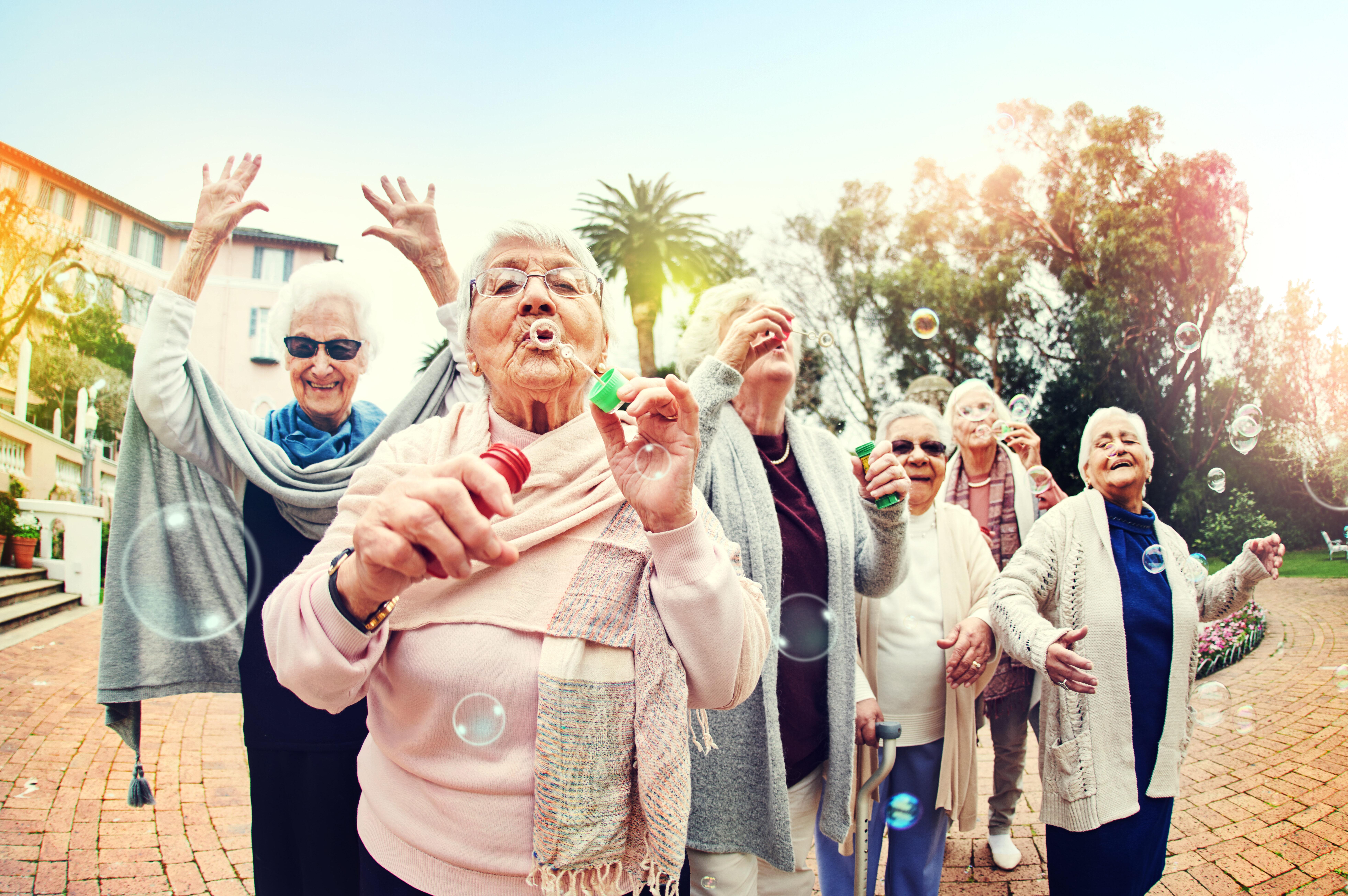 The Nine Cellular Hallmarks of Aging