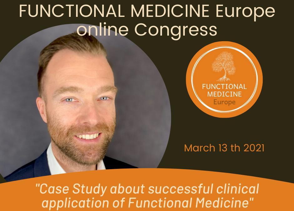 Functional Medicine Europe online Congress