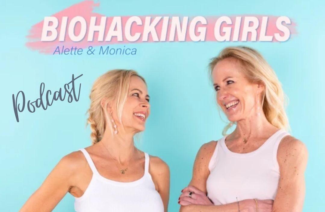 Podcast: Biohacking girls, DUTCH Hormon Testing